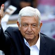 Mexique : «AMLO», la victoire d'un éternel perdant