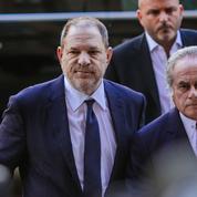 Harvey Weinstein inculpé dans une troisième affaire d'agression sexuelle