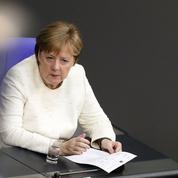 Le SPD rattrapé par la crise du gouvernement Merkel