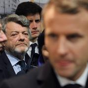 Bertrand, Bussereau, Villepin, Borloo: anciens soutiens de Macron, ils sortent le carton rouge