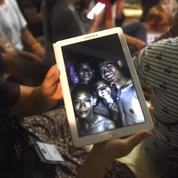 Thaïlande : l'incroyable sauvetage des enfants de la grotte de Tham Luang