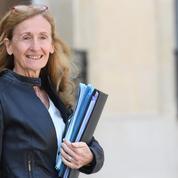 «Ce n'est pas le bon moment» : Nicole Belloubet exclut de démissionner