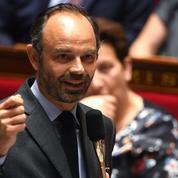 Philippe aux parlementaires : «Les Français sentent qu'il y a du mouvement»