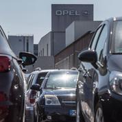 PSA envisage d'externaliser une partie de la R&D d'Opel
