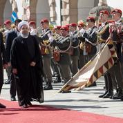Nucléaire : le président iranien demande des garanties à l'Europe