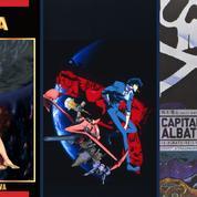 Japan Expo: ce que le space opera doit aux mangas