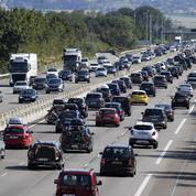 Circulation : comme prévu, un samedi difficile sur les routes