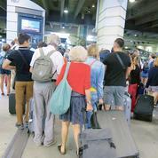 SNCF: la CGT annonce des grèves le 19 juillet et au mois d'août