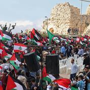 Le Liban, base arrière discrète du Hamas