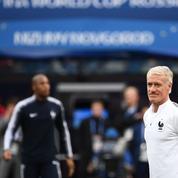 Coupe du monde 2018 : cinq questions avant Uruguay-France