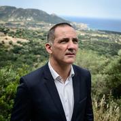 Gilles Simeoni, le renard corse