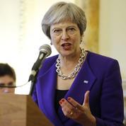 Londres propose une «zone de libre échange» avec l'UE pour l'après-Brexit