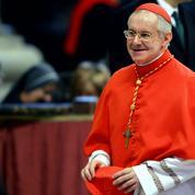 Le cardinal français Jean-Louis Tauran est mort