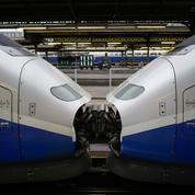 Grève SNCF: le trafic s'améliore samedi