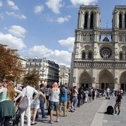 Comment les sites touristiques tentent de limiter la cohue