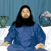 Au Japon, l'ex-gourou de la secte Aum exécuté