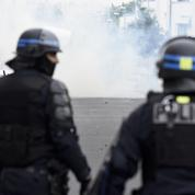 Jeune tué à Nantes: le policier mis en examen