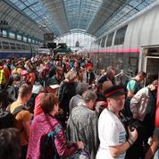 La CGT-cheminots s'enlise dans une grève d'usure à la SNCF
