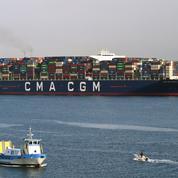 Après Total, CMA-CGM annonce qu'il va quitter l'Iran