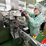 Le lent déclin de la production et de la recherche clinique en France