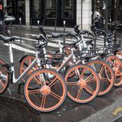 Paris: les bonnes affaires des concurrents de Vélib'