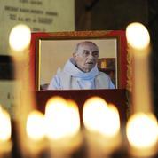 Un homme interpellé en Corse dans le cadre de l'enquête sur le meurtre du père Hamel