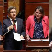 Macron devant le Congrès : l'opposition dénonce un exercice d'autosatisfaction