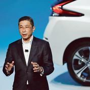 Nissan a menti sur la consommation de ses voitures au Japon