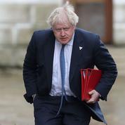 Brexit : le ministre britannique des Affaires étrangères Boris Johnson démissionne