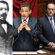 Macron devant le Congrès : un exercice réservé à quatre présidents