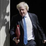 Le pari fou de l'indomptable Boris Johnson, l'anti-Theresa May