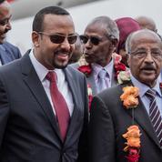 L'Éthiopie et l'Érythrée ne sont plus en guerre