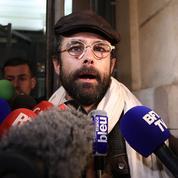 «La condamnation de Cédric Herrou a été annulée grâce à uncoup d'État du Conseil constitutionnel»