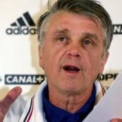 11 juillet 1998 : la veille de France-Brésil, Jacquet confirme son départ