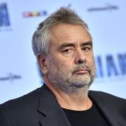 Luc Besson: nouveaux soupçons d'agressions sexuelles, plusieurs femmes témoignent
