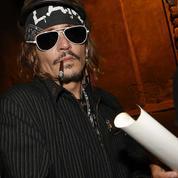 Johnny Depp: un régisseur porte plainte après avoir été frappé sur le tournage de City of Lies