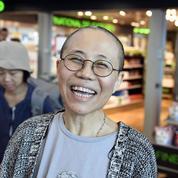 Liu Xia, libre enfin