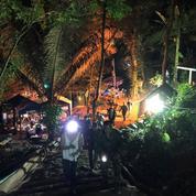 Thaïlande: les derniers garçons et leur entraîneur extraits de la grotte inondée