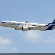 Le CSeries canadien entre dans la famille Airbus