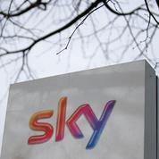 Grande Bretagne : Fox renchérit son offre sur Sky