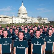 Cambridge Analytica : la Cnil britannique veut infliger une amende maximale à Facebook