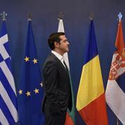 L'UE met la Grèce en liberté surveillée