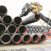 Nord Stream 2: le projet de gazoduc qui divise