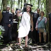 Christ(off) avec Michaël Youn : une comédie «aux limites du supportable»