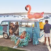 Les entrepreneurs partent-ils vraiment en vacances ?