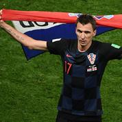 Coupe du monde 2018 : la Croatie défiera la France en finale