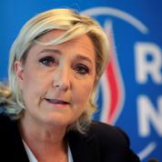 Guillaume Tabard : «Double peine pour le RN de Marine Le Pen»