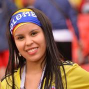Coupe du monde 2018 : la Fifa veut limiter les plans sur les supportrices «sexy»