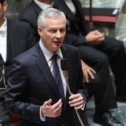 Budget 2019 : le gouvernement toujours muet sur l'emploi public