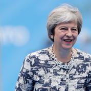 Londres propose un partenariat économique rapproché à l'UE